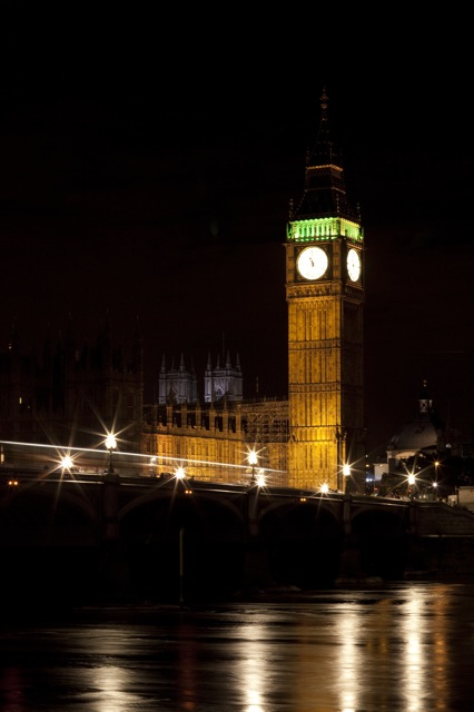 London by night_1