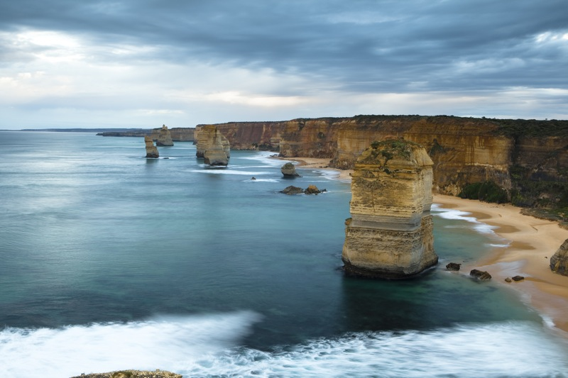 great ocean road_twelve apostles