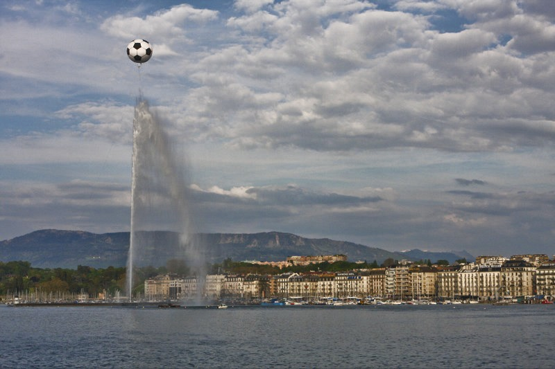 Welcome back Geneva